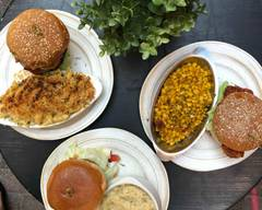 Cowbell Burger & Whiskey Bar (Uptown)