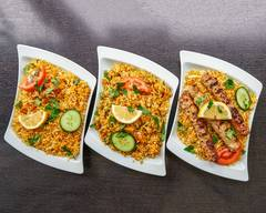 Indian Royal Fast Food