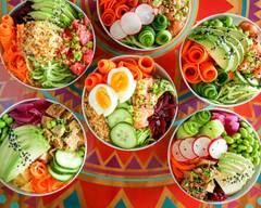 The Poké & Salad