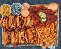 Dave's Hot Chicken (Fountain Valley)