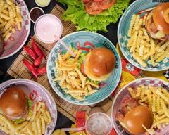 American Graffiti Burger