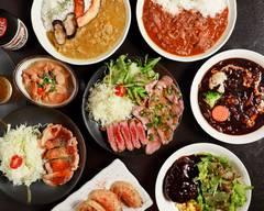 肉十八番食堂 nikuzyuuhatibannsyokudou