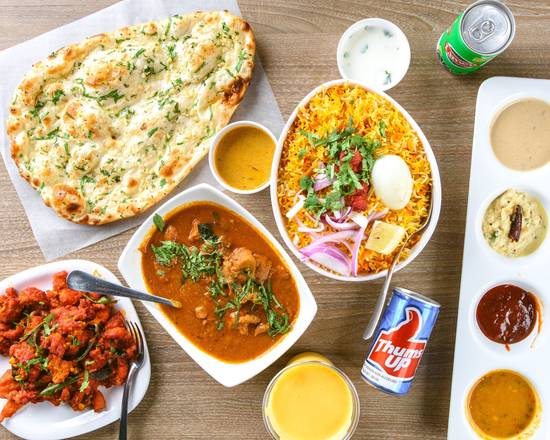 Indian Delivery In Scarborough City Centre Order Indian Takeout Online From Restaurants Near You Uber Eats