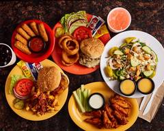 Aladdin Food Express