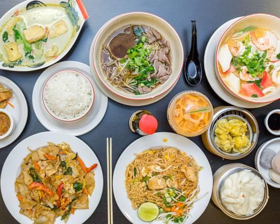 Asian Delivery San Ramon California Uber Eats