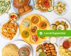 Nirvana Vegetarian khazana Restaurant