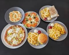 Pizzeria Di Roma Avion