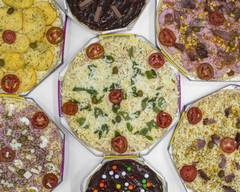 Rede Leve Pizza Pré-Assada JF