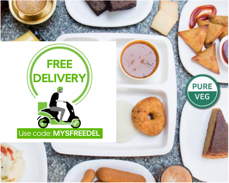 Hatti Kaapi - Forum Centre City Delivery | | Uber Eats