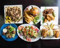 Greek Grill & Fry - Market Blvd