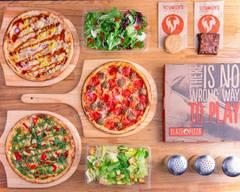 Blaze Pizza (2400 A  Bancroft Way)