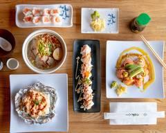 Aka Sushi and ramen