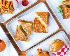 Roxy's Gourmet Grilled Cheese (Cambridge St)