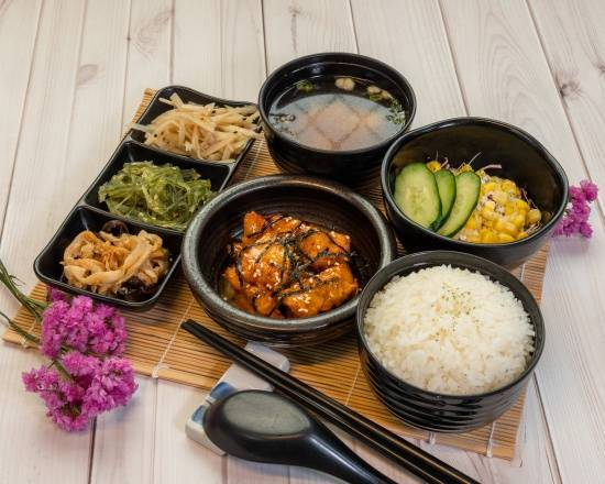 菊楓日式料理