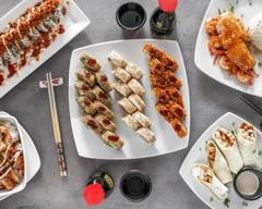 Sushi Express - Multiplaza