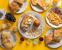 Pastelaria Barao e Hotdog