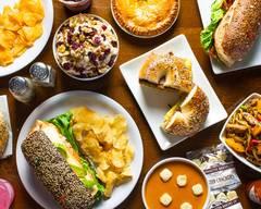 Seaqua Deli & Catering