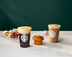 Starbucks (St-Jean & De Salaberry)