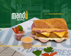 Mandú Food Xpress - Belizario Quevedo