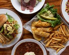 Ned Devines Irish Sports Bar & Restaurant