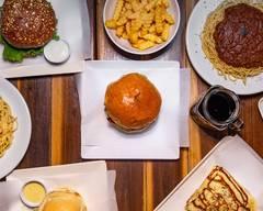 Rock Burger Calhau