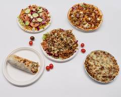 Take Away Kebab K2 Pizza