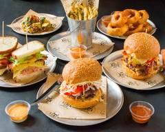 Stack 571 Burger and Whiskey Bar