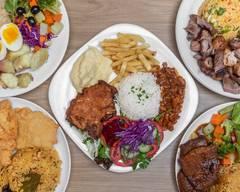 Restaurante Esplanada - R. Silva Diniz