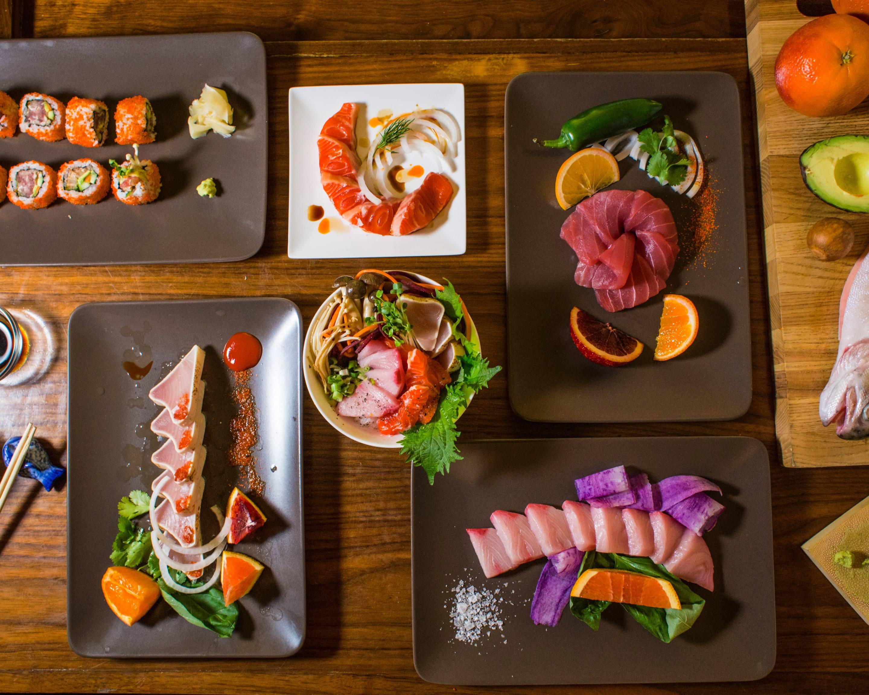 Mi Sushi - Sempione