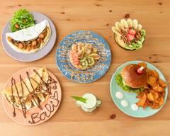 Bali Food & Drinks