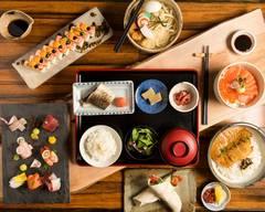 Takashi Sushi Grill & Tapas