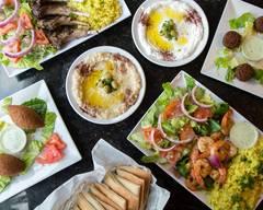 Haifa Cuisine & Hookah Bar