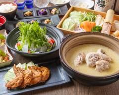 水炊き専門店 さかえや 横浜みなとみらい本店 Sakaeya Yokohama Minatomirai