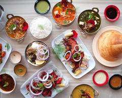 Hyderabadi Foodie Adda Indian Cuisine