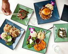 The Aloha Kitchen