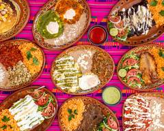 """Desayunos y Comidas """"México Lindo"""""""