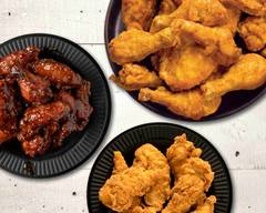 The Country's Best Chicken (8420 Lexington Ave)