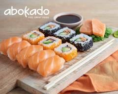 Abokado - Sushi & Katsu (Throgmorton Street)