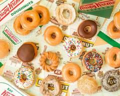Krispy Kreme - Tiradentes