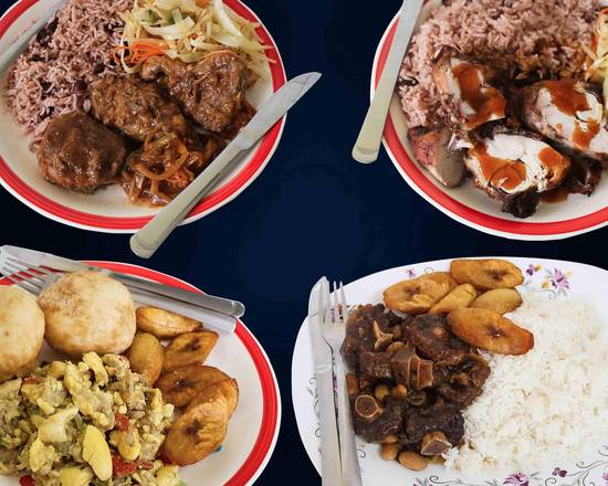 Caribbean Delivery In Birmingham Uk Order Caribbean Takeaway From The Best Restaurants Uber Eats
