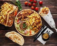 Nabab Kebab - Paris 1er