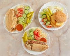 Picnic Kebab