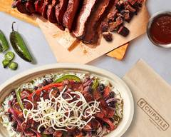 Chipotle Mexican Grill (225 Jamacha Rd)