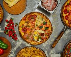 Eu Quero Pizza