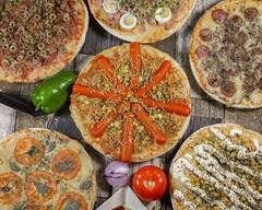 Top Pizzas