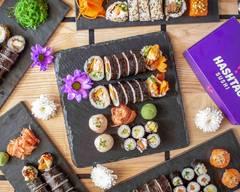 Hashtag Sushi Centrum