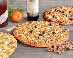 Les Pizzas D'Emilie