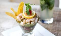 Waterman's Pride Seafood