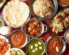 インドカレー ハリオン 我孫子若松店 Indian nepalese curry Hariom Abiko wakamatsu store