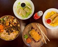 OEC Japanese Hibachi & Sushi